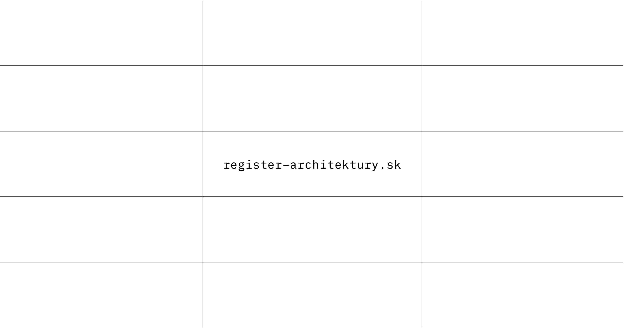 www.register-architektury.sk